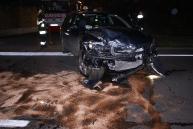 Verkehrsunfall 24.11.2019