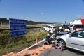 Verkehrsunfall - 23.09.2017