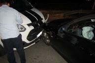 Verkehrsunfall - 27.09.2019