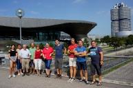 Ausflug München - 25.08.2017