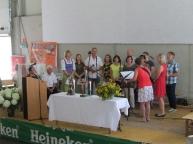 Frühschoppen - 08.07.2018