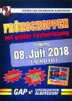 Frühschoppen 2018