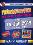 Frühschoppen 2019