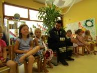 Kindergartenbesuch - 12.06.2018